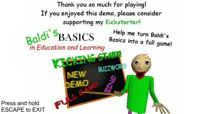 Baldi's Basics Field Trip Demo 2018-07-25 10-02-56-79